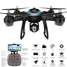 LH-X38G Dual GPS FPV Drone Quadcopter With 1080P HD Camera Wifi Headless Mode
