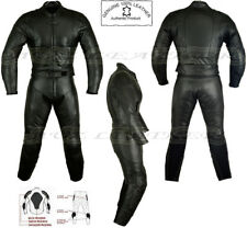 Motorbike/Motorcycle leather Suit for ladies One piece/2 piece