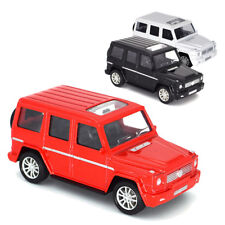 1:43 SUV Pull Back Car Model Alloy Diecast Toy Vehicle Children Kid Xmas Gifts