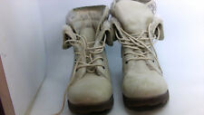 Rock & Candy sprancie Womens Boots Off White 8  US / 6 UK LV