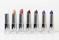 Maybelline Color Sensational The Loaded Bolds Lipstick - CHOOSE YOUR SHADE
