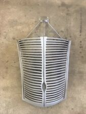 1938 Ford car Grille