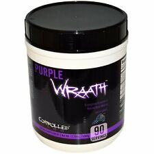 Controlled Labs Purple WraathRecovery And Increased Strength  45,90 servings