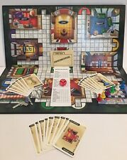 Clue Classic Edition Detective Board Game Replacement Pieces Parts ONLY