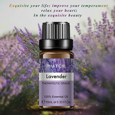 Essential Oil 100% Pure & Natural Aromatherapy Diffuser Essential Oils Aroma D