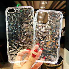 For Apple iPhone 11 Pro X XS Max 7 8 Plus Crystal Clear Silicone Soft Cover Case