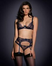 Willa Lingerie Set - Agent Provocateur navy BNWT - various sizes