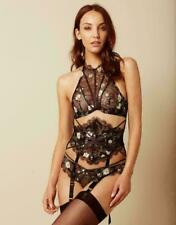 Athena Lingerie Set - Agent Provocateur black multi BNWT – various sizes