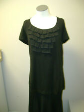 Elisabeth Hasselbeck for Dialogue Origami Pleated Top
