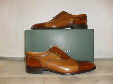 MEN'S LOAKE SHOES ,TAN, LACE UP ,STYLE - WOODSTOCK TAN