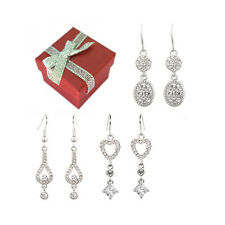Pick Any 2 Chandelier CZ Earrings in Variety of Styles