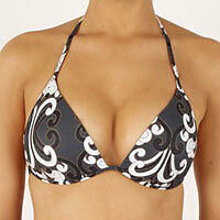 Seafolly Up-a-Cup Moulded Triangle Top