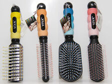 4 Pack Hairbrushes NEW Styles & Colors Hair Brush Selection Free Expedited Ship