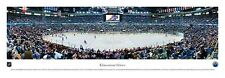Edmonton Oilers Rexall Place Panoramic NEW