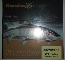 Snowbee XS  Floating  Fly Line