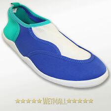 Mens Water Shoes Aqua Socks Sand N Sun beach boat pool shoes