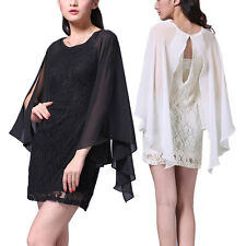 Short Chiffon Lace Cocktail Dress Club Party Wear with Fluted Sleeve co9128