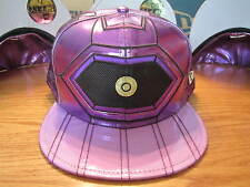 Transformers Shockwave New Era Hat Limited Edition NWT - Purple