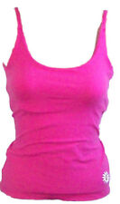 Margarita Activewear Long Top Yoga NWT S M L Raspberry Pink Supplex Workout 330
