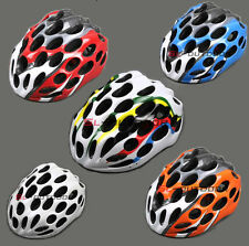 New Cycling MTB / Road Bike Safety Bicycle Honeycomb Type Adult Helmets 41 Holes