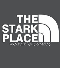 Winter is Coming Game of Thrones inspired tshirt