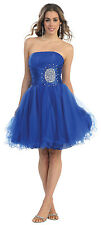 Cute Prom Homecoming Sweet 16 Party Dress Hot Birthday Winter Formal Graduation