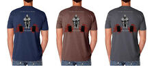CFF Outfitters Lift Big or Go Home T shirt