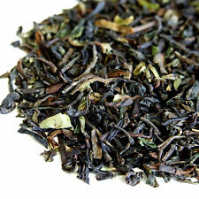 Darjeeling First Flush Black Loose Leaf Tea House Blend - Finest Indian Tea