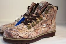 NEW ADIDAS RANSOM RARE SUMMIT 2.0 AWESOM  CAMO  TRAIL BOOTS SHOES SIZE 9