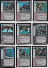 LOTR TCG Lord of the Rings Return of the King FOIL *get non-foil FREE *All $1 #5
