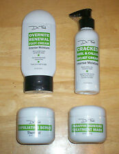 1 new sealed DR FOOT health & beauty products  CHOOSE PRODUCT