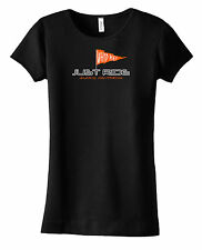 "JUST RIDE ""WHIP ME"" SHIRT JUNIORS LADIES GLAMIS SAND DUNE ATV UTV CAR RAIL MX"