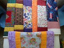 Craft Business Closing SALE Tablerunner Prim Quilted your Choice Gingerbread ...