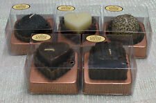 1-Novelty Candle~5-Different Kinds~You-Choose-All Chocolate Scented~Yummy