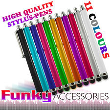 PREMIUM QUALITY HIGH SENSITIVE STYLUS TOUCH PEN FOR SAMSUNG GOOGLE NEXUS 10