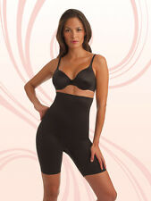 Hi Waist Thigh Slimmer from MIRACLESUIT black, nude S-2XL - shapewear 2749