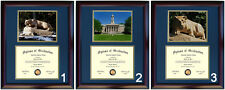 Penn State Diploma Frame! Great PSU Graduation Gift!