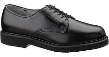 Brand NEW Bates 56 Lites Leather Postal Oxford Shoes - Factory Direct-Sizes 6-15