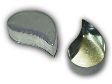 Single Tear Drop Cake Tins In Various Sizes Birthday and Wedding
