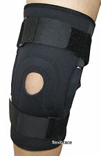 Hinged Knee Brace Support New by Flexibrace