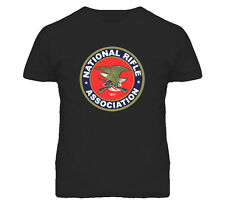 National Rifle Association NRA Guns Rifles 2nd Amendment T Shirt