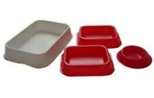 RAT / MOUSE BAIT TRAYS FOR THE CONTROL / MONITORING OF RODENTS PACKS OF 10
