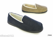 mens/ladies coolers  moccasins slippers size 4/5/6/7/8/ 9/10/11/12 boys girls