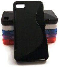 Gel Case for BlackBerry Z10 - S Line