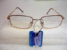 BIFOCAL READING GLASSES CLEAR 1.25 THROUGH 3.75 POWERS  SPRING HINGE UNISEX