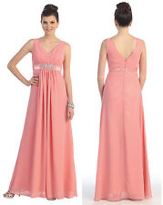 Long Marine Ball Halter Top Sequins Plus Size Gown Formal Tank Style Prom Dress