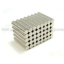 6mm x 1.5mm Disc Earth Neodymium Super strong Magnets 6x1.5 Disc N35 Craft Model