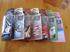 New Yankee Candle Vent Sticks~You Choose~Multi-Ship Discount~Car Air Fresheners!