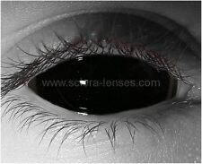 Sclera Lenses / Sclera Kontaktlinsen 22mm - 19 color/farbe available - 2 pcs