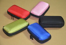 Case bag pouch storage for Power Bank Portable External Backup Battery Charger
